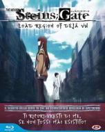 Steins Gate - The Movie - Load Region Of Deja Vu (First Press) (Blu-ray)