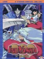 Inuyasha. Stagione 6. Box 2 (3 Dvd)