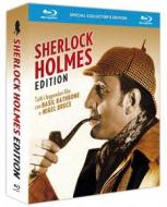Sherlock Holmes Edition (Cofanetto 7 blu-ray)