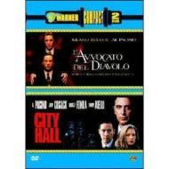 L' avvocato del diavolo - City Hall (Cofanetto 2 dvd)