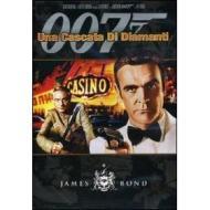 Agente 007. Una cascata di diamanti