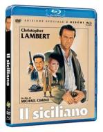 Il Siciliano (Dvd+Blu-Ray) (2 Blu-ray)