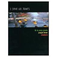 3 Spike Lee Joints (Cofanetto 3 dvd)