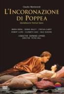 Claudio Monteverdi. L'Incoronazione di Poppea