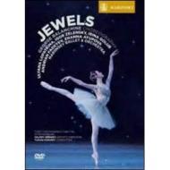 Jewels. George Balanchine Choreography