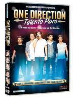 One Direction. Talento puro