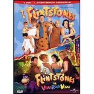 I Flintstones - I Flintstones in viva Rock Vegas (Cofanetto 2 dvd)