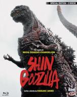 Shin Godzilla (SE) (First Press) (2 Blu-Ray) (Blu-ray)