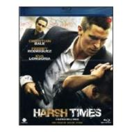 Harsh Times. I giorni dell'odio (Blu-ray)