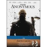 Anonymous (Edizione Speciale con Confezione Speciale)
