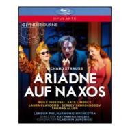 Richard Strauss. Ariadne auf Naxos (Blu-ray)
