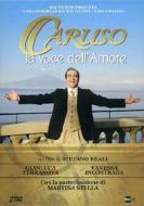 Caruso. La voce dell'amore (2 Dvd)