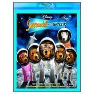 Supercuccioli nello spazio (Blu-ray)