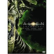 Alien Anthology (Cofanetto 4 dvd)