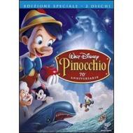 Pinocchio (2 Dvd)