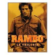 Rambo. La trilogia (Cofanetto 3 blu-ray)
