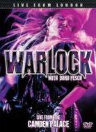 Warlock. With Doro Pesch. Live From the Camden Palace