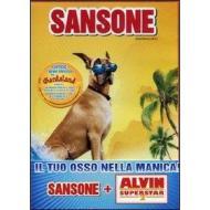 Sansone. Alvin Superstar 2 (Cofanetto 2 dvd)