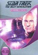 Star Trek. The Next Generation. Stagione 4. Parte 2 (4 Dvd)