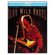 Jimi Hendrix. Live At The Isle Of Wight. Blue Wild Angel (Blu-ray)