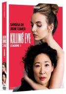 Killing Eve - Stagione 01 (4 Dvd)