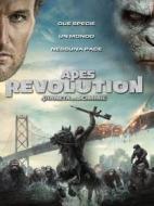 Apes Revolution. Il pianeta delle scimmie