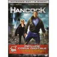 Hancock (2 Dvd)