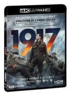 1917 (Blu-Ray 4K+Blu-Ray Hd) (Blu-ray)