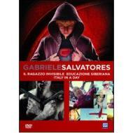 Gabriele Salvatores. Collezione (Cofanetto 3 dvd)