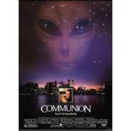 Communion (Blu-ray)