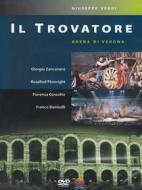 Giuseppe Verdi. Il Trovatore