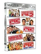 American Pie. Master Collection (Cofanetto 5 dvd)