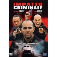 Impatto criminale
