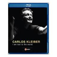 Carlos Kleiber. I Am Lost to the World (Blu-ray)