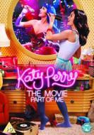 Katy Perry - Part Of Me [ITA SUB]