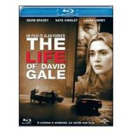The Life Of David Gale (Blu-ray)