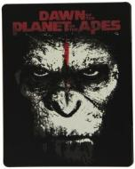 Apes Revolution. Il pianeta delle scimmie. Limited Edition (Cofanetto 2 blu-ray - Confezione Speciale)