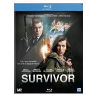 Survivor (Blu-ray)