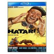 Hatari! (Blu-ray)