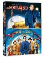Una Notte Al Museo / Una Notte Al Museo 2 (2 Dvd)
