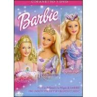 Barbie Princess Collection (Cofanetto 4 dvd)