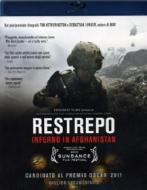 Restrepo. Inferno in Afghanistan (Blu-ray)