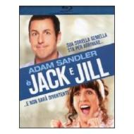 Jack e Jill (Blu-ray)