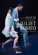 Pyotr Ilyich Tchaikovsky. Juliet & Romeo