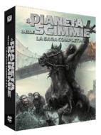 Il pianeta delle scimmie. Primal Collection (Cofanetto 8 dvd)