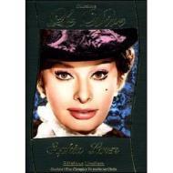 Le dive: Sophia Loren (Cofanetto 2 dvd)