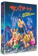 Death Ss - Beyond Resurrection (Dvd+Cd)