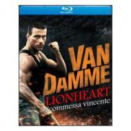 Lionheart. Scommessa vincente (Blu-ray)