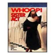 Sister Act. Una svitata in abito da suora (Blu-ray)