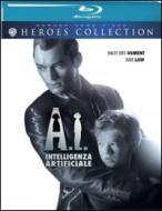 A.I. Intelligenza artificiale (Blu-ray)